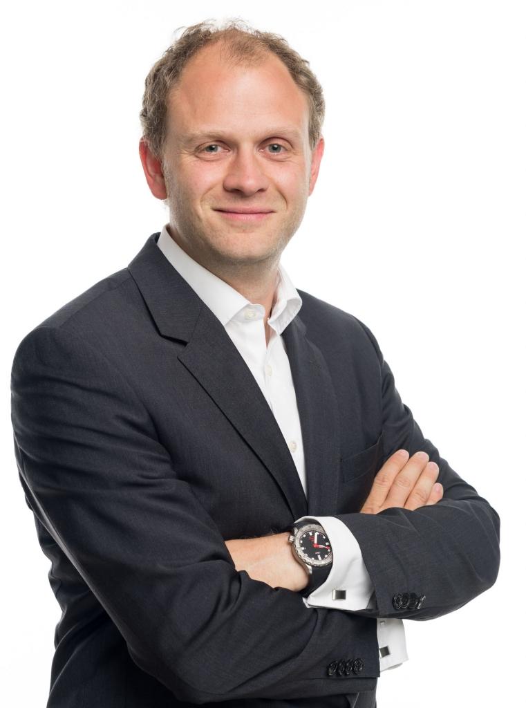 Stephan Angele